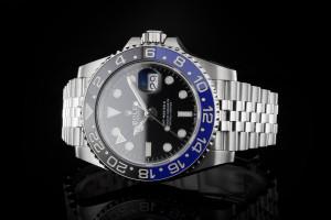Rolex GMT-Master II (40mm) Ref.: 126710BLNR