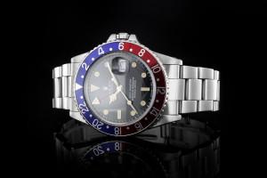 Rolex GMT-Master (40mm) Ref.: 16750