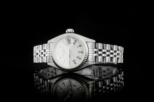 Rolex Lady Datejust (26mm) Ref.: 6917