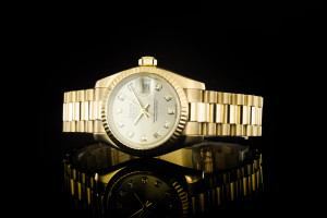 Rolex Lady Datejust (26mm) Ref.: 179178