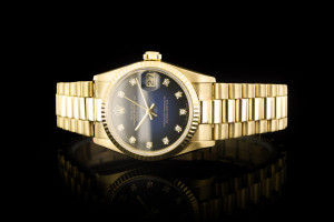 Rolex Datejust Medium (31mm) Ref.: 68278