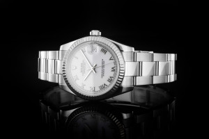 Rolex Datejust Medium (31mm) Ref.: 178240 178274 mit Box & Papieren aus 2009 (LC542)