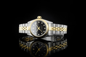 Rolex Oyster Perpetual (26mm) Ref.: 67193