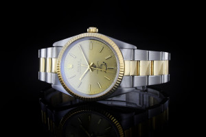 Rolex Oyster Perpetual (34mm) Ref.: 14233