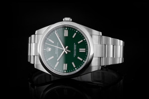Rolex Oyster Perpetual (34mm) Ref.: 114200