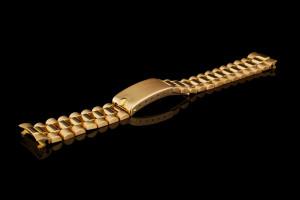 Rolex Day-Date President Band in 18k Roségold für Ref.: 1803