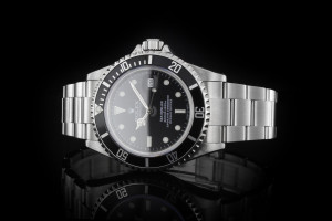 Rolex Sea-Dweller (40mm) Ref.: 16600
