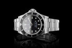 Rolex Submariner (40mm) 14060M