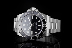 Rolex Submariner (41mm) Ref.: 124060