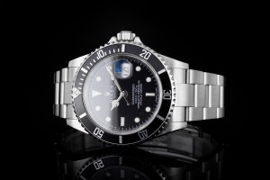 Rolex Submariner (40mm) Ref.: 16610