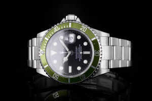 Rolex Submariner (40mm) Ref.: 16610LV