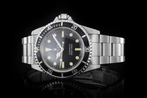 Rolex Submariner (40mm) Ref.: 5513 No Date