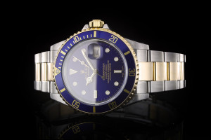 Rolex Submariner (40mm) Ref.: 16613