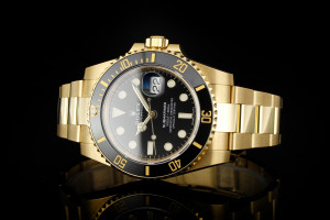 Rolex Submariner (40mm) Ref.: 116618LN