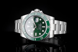 Rolex Submariner Hulk (40mm) Ref.: 116610LV