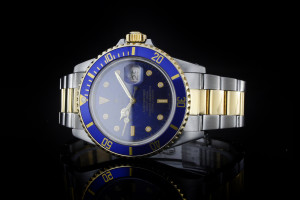 Rolex Submariner (40mm) Ref.: 16803