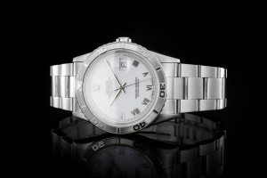 Rolex Datejust Turn-O-Graph (36mm) Ref.: 16264