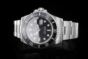 Rolex Sea-Dweller (43mm) Ref.: 126600