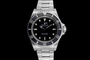 Rolex Submariner (40mm) Ref.: 14060 mit Papieren aus 1993