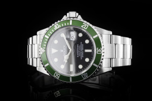 Rolex Submariner (40mm) Ref.: 16610LV Z-Serie aus 2007