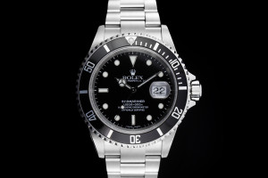 Rolex Submariner (40mm) Ref.: 16610 aus 2004