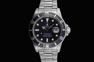 Rolex Submariner (40mm) Ref.: 16800 aus 1983-84
