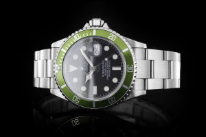 Rolex Submariner (40mm) Ref.: 16610LV Fat Four