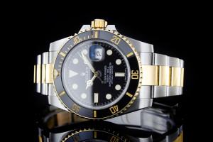 Rolex Submariner (40mm) Ref.: 116613LN