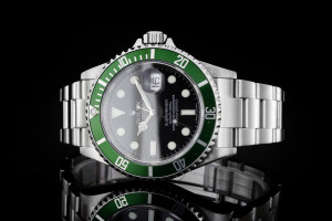 Rolex Submariner (40mm) Ref.: 16610LV M-Serie