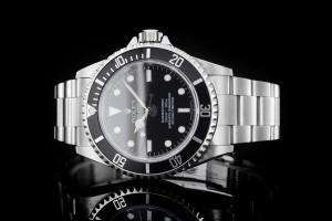 Rolex Submariner (40mm) Ref.: 14060M mit Box & Papieren 2013 *ungetragen | verklebt*