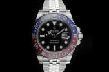 Rolex GMT-Master II Ref. 126710BLRO Pepsi, Box & Papiere (LC100) 2020