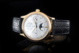 Jaeger-LeCoultre Master Control Perpetual