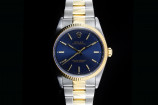 Rolex Oyster Perpetual (34mm) Ref.: 14233 in Stahl-Gold mit Oyster-Band aus 1995
