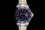 Rolex Submariner (40mm) Ref.: 16613 in Stahl Gold aus 2003