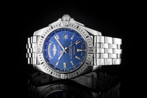 Breitling Galactic 44