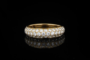 Cartier Etincelle de Cartier Ring