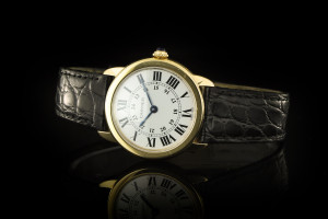 Cartier Louis Ronde
