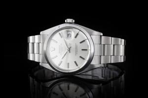 Rolex Date (34mm) Ref.: 1500