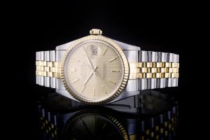 Rolex Datejust (36mm) Ref.: 16013