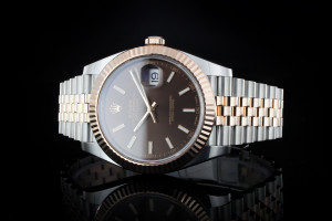 Rolex Datejust (41mm) Ref.: 126331