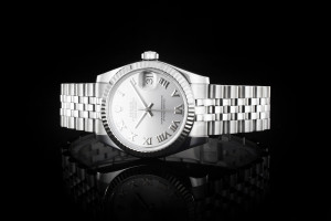 Rolex Datejust Medium (31mm) Ref.: 178274