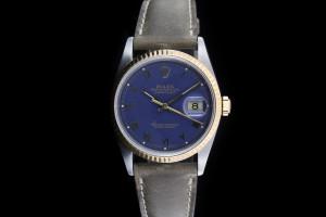 Rolex Datejust (36mm) Ref.: 16233 in Stahl-Gold aus 1991