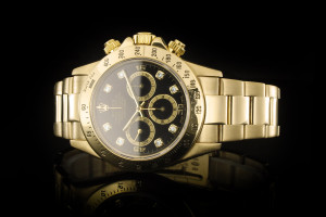 Rolex Daytona (40mm) Ref.: 116508