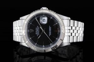 Rolex Datejust Turn-O-Graph (36mm) Ref.: 16264 mit Weissgold Lünette aus 2000