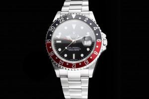Rolex GMT-Master II (40mm) Ref.: 16710 Stick Dial Cal. 3186 aus 2008 (M-Serie)