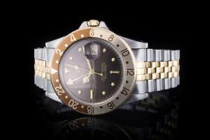 Rolex GMT-Master (40mm) Ref.: 16753