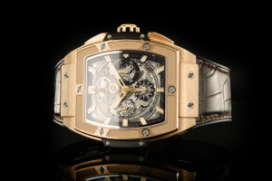 Hublot Spirit of Big Bang (42mm) Ref.: 641.0X.0183.LR