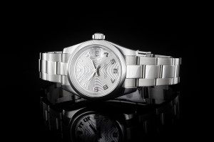 Rolex Lady Datejust (26mm) Ref.: 179160