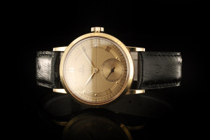 OMEGA 1894 Limited Edition (35,5mm) Ref.: 59503000