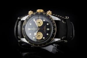 Tudor Heritage Black Bay Chrono (41mm) Ref.: 79363N
